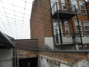 courtyard net